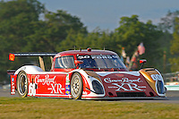 #60 Michael Shank Racing Ford/Riley of Ozz Negri & John Pew