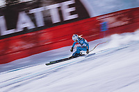 15 02 2021, Cortina, ITA, FIS Alpine World Championships, Alpine combined, women, Super G, in picture Marta Bassino ITA Marta Bassino of Italy in action during the Super G competition for the women s alpine combined of FIS Alpine Ski World Championships 2021 in Cortina, Italy on 2021 02 15 <br /> Photo imago images/Eibner Europa/Insidefoto