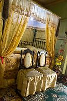 Villa Sentosa, Bedroom, Melaka, Malaysia.