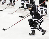 Scott Conway (PC - 10) - The Boston College Eagles defeated the visiting Providence College Friars 3-1 on Friday, October 28, 2016, at Kelley Rink in Conte Forum in Chestnut Hill, Massachusetts.The Boston College Eagles defeated the visiting Providence College Friars 3-1 on Friday, October 28, 2016, at Kelley Rink in Conte Forum in Chestnut Hill, Massachusetts.