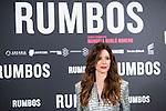 "Pilar Lopez de Ayala during the presentationo of the spanish film ""Rumbos"" in Madrid. June 09. 2016. (ALTERPHOTOS/Borja B.Hojas)"