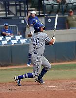 Zach Rodriguez - 2021 UC Santa Barbara Gauchos (Bill Mitchell)