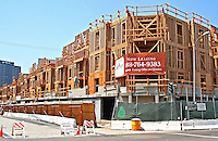 Residential construction Westwood California