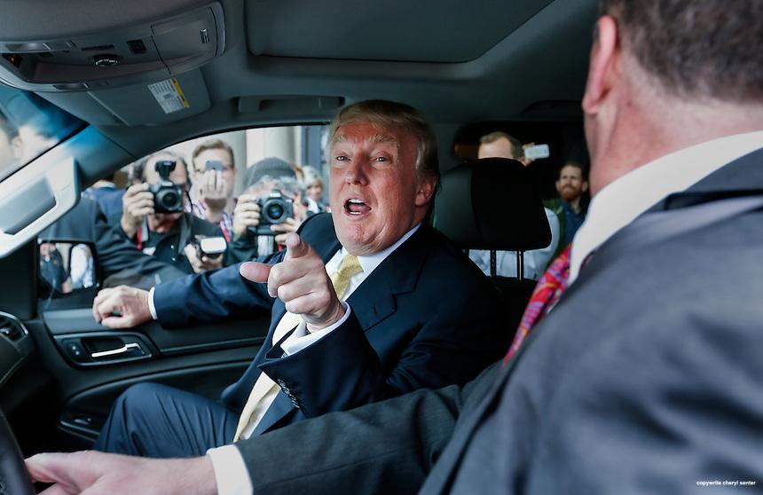 2020 Donald Trump