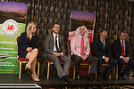 Golf Union of Wales Awards 2016<br /> Celtic manor Resort<br /> 03.02.16<br /> ©Steve Pope - Sportingwales