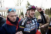 winner of the 71st Nokere Koerse: Timothy Dupont (BEL/Verandas Willems)