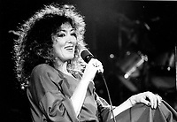 May 15,1985 File Photo  - Marie-Michele Desrosiers