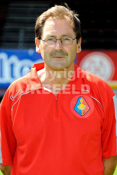 voetbal telstar jupiler league seizoen 2008-2009 16-07-2008 ton offerman