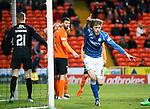 Dundee United v St Johnstone 21.11.15