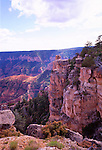Point Imperial, Grand Canyon North Rim