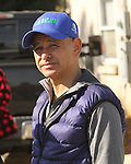 April 29 201: Kentucky Derby works jockey Mike Smith. Sue Kawczynski/ESW/CSM