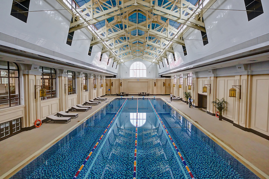 Another View Of The Swimming Pool.