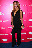 NEW YORK, NY - SEPTEMBER 10: Rapper Eve (Eve Jihan Jeffers) arrives at the Us Weekly's Most Stylish New Yorkers Party held at Harlow on September 10, 2013 in New York City. (Photo by Jeffery Duran/Celebrity Monitor)