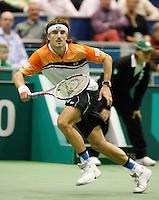 23-2-07,Tennis,Netherlands,Rotterdam,ABNAMROWTT,   Tommy Robredo