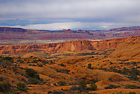 """PAINTED DESERT""<br />