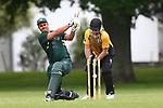 Cricket - Wakatu v WTTU