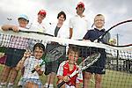Meath Parks Tennis