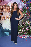 """Michelle Heaton<br /> arriving for the European premiere of """"The Nutcracker and the Four Realms"""" at the Vue Westfield, White City, London<br /> <br /> ©Ash Knotek  D3458  01/11/2018"""