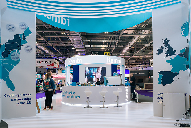 ICE London is the benchmark and driver of the B2B Gaming industry's international growth.