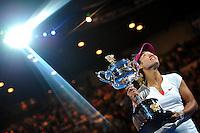 20140125 Tennis Australian Open Finale Donne