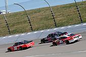 #18: Ryan Preece, Joe Gibbs Racing, Toyota Camry Craftsman #16: Ryan Reed, Roush Fenway Racing, Ford Mustang Drive Down A1C Lilly Diabetes