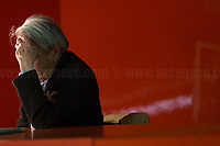 29.03.2019 - Jacque Rancière's: Questioni di Frontiera. Arte, Politica ed Etica Oggi - MACRO Asilo