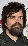 Peter Dinklage attends the Opening Night Party for Red Bull Theater's All-Female MAC BETH at Houston Hall on May 19, 2019 in New York City.