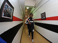 Washington D.C. - March 8, 2014: Pre-game images from D.C. United before the opening game of the 2014 season at RFK Stadium.