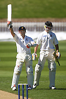 081118 Cricket - Wellington Firebirds v Canterbury Wizards