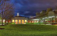 University of Virginia School of Law.