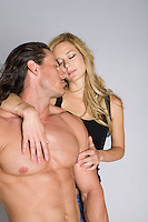 contemporary Romance novel cover stock photograph by Jenn LeBlanc for Illustrated Romance and Studio Smexy
