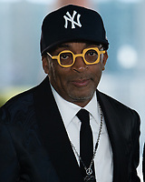 25 September 2021 - Los Angeles, California - Spike Lee. Academy Museum of Motion Pictures Opening Gala held at the Academy Museum of Motion Pictures on Wishire Boulevard. Photo Credit: Billy Bennight/AdMedia