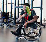 Paralympian Search