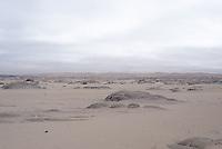 Natura in Namibia:
