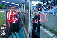 calcio tifose Iran