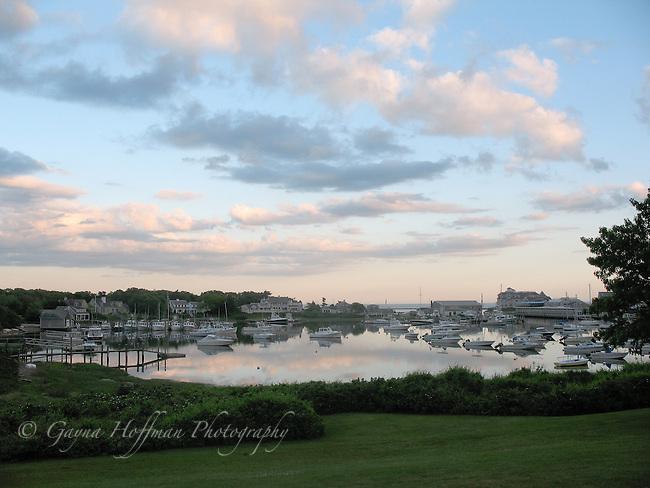 Harwichport Harbor, Cape Cod, MA