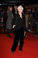 File photo of actress Sheila Hancock who has been made a Dame for services to drama.<br /> Opening Night of 'Singin in the Rain' at the Palace Theatre, Shaftesbury Avenue, London - February 15th 2012.<br /> <br /> Photo by Keith Mayhew