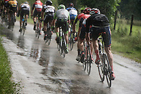 the stage was hit by a few rain storms along the way which made the racing extra hard<br /> <br /> stage 3: Buchten - Buchten (NLD/210km)<br /> 30th Ster ZLM Toer 2016