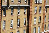 Camden Council housing: Bourne Estate, Holborn