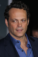 """HOLLYWOOD, CA - NOVEMBER 03: Actor Vince Vaughn arrives at the Los Angeles Premiere Of DreamWorks Pictures' """"Delivery Man"""" held at the El Capitan Theatre on November 3, 2013 in Hollywood, California. (Photo by Xavier Collin/Celebrity Monitor)"""