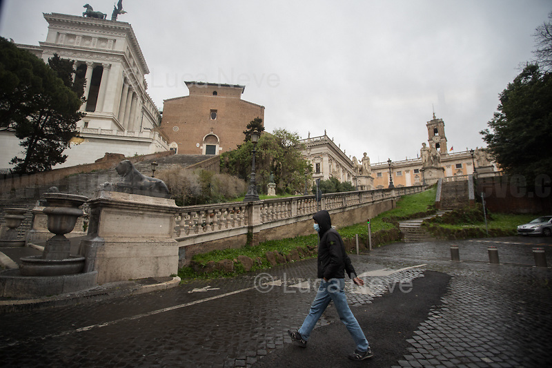 Campidoglio. <br />