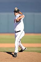 Travis Turek - Peoria Javelinas - 2010 Arizona Fall League.Photo by:  Bill Mitchell/Four Seam Images..