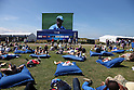 Golf: 143rd British Open Championship