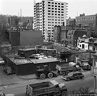 vue-exterieure-des-rues-saint-luc-et-burnside (de Maisonneuve)-21-octobre-1963