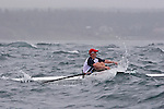 Open water racing, North American Open Water Championship, racing, competition, Port Townsend, Washington State, Pacific Northwest, Puget Sound, USA, Scott Whitney, 33, M OW II, Narragansett Boat Club, Maas 24, Mike Smith, 29, Nereid Boat Club, Maas 24, M OW II,