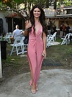 "15 June 2020 - Studio City, California - Danielle Vasinova. ""Paparazzi X-Posed"" Los Angeles Premiere<br /> <br />  held at Private Residence. Photo Credit: Birdie Thompson/AdMedia"