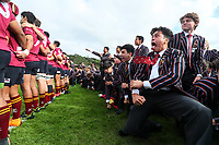 190518 1st XV Rugby - Auckland Grammar v King's College