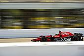 Verizon IndyCar Series<br /> ABC Supply 500<br /> Pocono Raceway, Long Pond, PA USA<br /> Sunday 20 August 2017<br /> Sebastian Saavedra, Schmidt Peterson Motorsports Honda<br /> World Copyright: Gavin Baker<br /> LAT Images