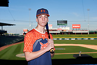 Matthew Snyder during the Under Armour All-America Tournament powered by Baseball Factory on January 17, 2020 at Sloan Park in Mesa, Arizona.  (Zachary Lucy/Four Seam Images)