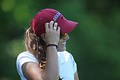 NCAA Women's Golf Championship Practice Day